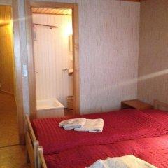 Отель Auberge au Petit Vélan комната для гостей фото 2