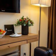 Отель Privilège Hôtel Mermoz Франция, Тулуза - отзывы, цены и фото номеров - забронировать отель Privilège Hôtel Mermoz онлайн фото 9