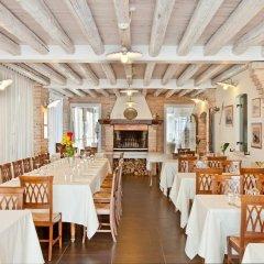 Отель Do Ciacole in Relais Италия, Мира - отзывы, цены и фото номеров - забронировать отель Do Ciacole in Relais онлайн питание фото 2
