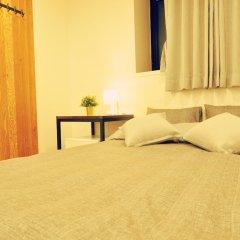 Air Hostel Myeongdong Сеул комната для гостей фото 4