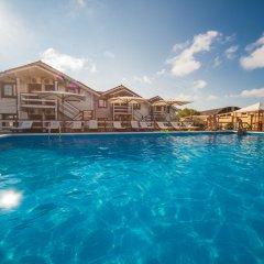 Гостиница Del Mare в Анапе отзывы, цены и фото номеров - забронировать гостиницу Del Mare онлайн Анапа бассейн