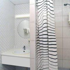 Отель Brussels Royotel ванная фото 2
