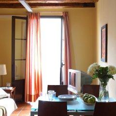 Отель AinB Las Ramblas-Guardia Apartments Испания, Барселона - 1 отзыв об отеле, цены и фото номеров - забронировать отель AinB Las Ramblas-Guardia Apartments онлайн в номере фото 6