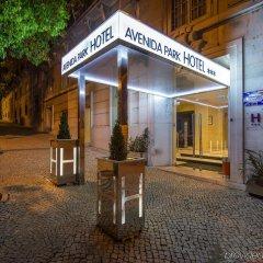 Hotel Avenida Park фото 8