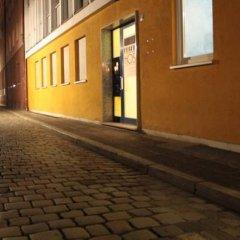 Five Reasons Hotel & Hostel парковка