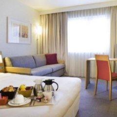Отель Novotel Genova City Италия, Генуя - 6 отзывов об отеле, цены и фото номеров - забронировать отель Novotel Genova City онлайн