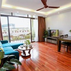 Отель 22 Residence Hanoi комната для гостей
