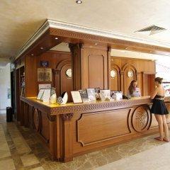 Hotel & SPA Diamant Residence - Все включено Солнечный берег интерьер отеля фото 2