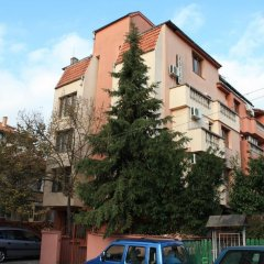 Отель Family Hotel Saint Iliya Болгария, Бургас - отзывы, цены и фото номеров - забронировать отель Family Hotel Saint Iliya онлайн парковка