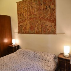 Апартаменты Stylish apartment in central Rome комната для гостей фото 4