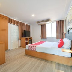 Отель OYO 589 Shangwell Mansion Pattaya Паттайя фото 37