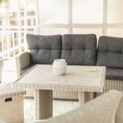 Апартаменты Athens Penthouse Paradise Apartment
