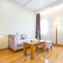 Отель Silverland Central - Tan Hai Long Хошимин комната для гостей фото 5