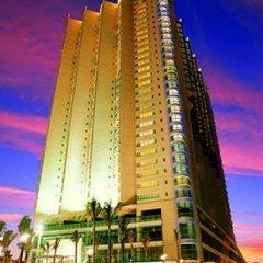 Отель Shenzhen 999 Royal Suites & Towers Китай, Шэньчжэнь - отзывы, цены и фото номеров - забронировать отель Shenzhen 999 Royal Suites & Towers онлайн вид на фасад