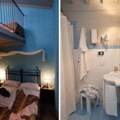 Отель Locanda Viani Италия, Сан-Джиминьяно - отзывы, цены и фото номеров - забронировать отель Locanda Viani онлайн комната для гостей фото 2