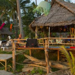Отель Lanta Coral Beach Resort Ланта фото 3