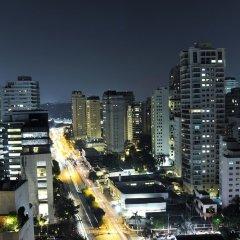 Отель Radisson Blu São Paulo фото 6