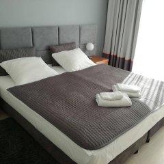 Отель Bursztyn Польша, Сопот - отзывы, цены и фото номеров - забронировать отель Bursztyn онлайн комната для гостей