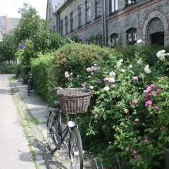 Отель The Little Guesthouse Копенгаген фото 7