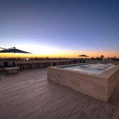 Отель Cactus 1092 Oceanview Lux condo's w Rooftop Pool/Kitchens - Beach Access Мексика, Сан-Хосе-дель-Кабо - отзывы, цены и фото номеров - забронировать отель Cactus 1092 Oceanview Lux condo's w Rooftop Pool/Kitchens - Beach Access онлайн бассейн