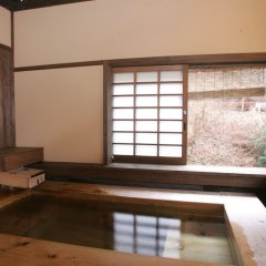 Отель Yumerindo Минамиогуни бассейн