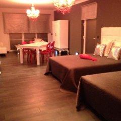 Отель Guest House Verone Rocourt Льеж детские мероприятия