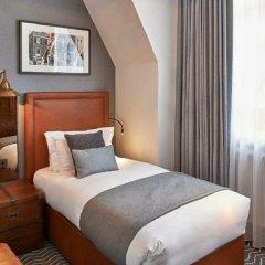 Отель The Palace Hotel Великобритания, Манчестер - отзывы, цены и фото номеров - забронировать отель The Palace Hotel онлайн комната для гостей