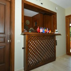 Casa Villa Турция, Эджеабат - отзывы, цены и фото номеров - забронировать отель Casa Villa онлайн спа