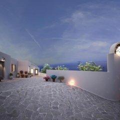 Отель Gizis Exclusive Греция, Остров Санторини - отзывы, цены и фото номеров - забронировать отель Gizis Exclusive онлайн бассейн фото 2