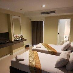 Niran Grand Hotel комната для гостей фото 3