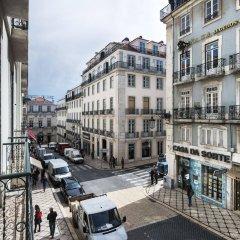 Отель Garret 48 Apartaments Лиссабон фото 3