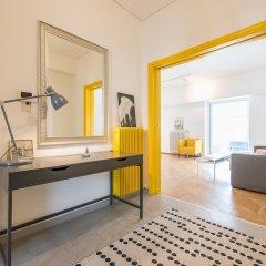 Апартаменты Athens Penthouse Paradise Apartment ванная фото 2
