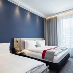 Отель Holiday Inn Express Munich City West комната для гостей фото 4