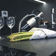 Отель Aparthotel New Lux Вроцлав питание