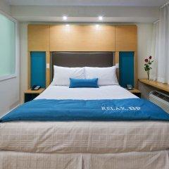 Отель Bond Place Hotel Канада, Торонто - 2 отзыва об отеле, цены и фото номеров - забронировать отель Bond Place Hotel онлайн комната для гостей фото 2