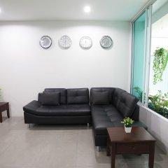 Отель Su 22 Таиланд, Бангкок - отзывы, цены и фото номеров - забронировать отель Su 22 онлайн комната для гостей фото 5