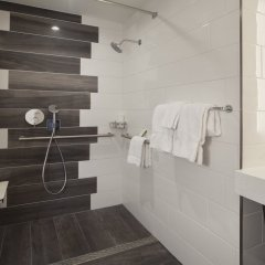 Hotel Indigo Atlanta Midtown ванная