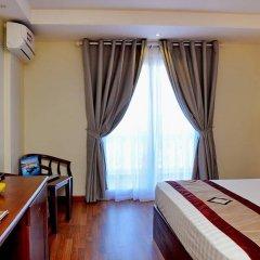 Отель Verano Hotel Вьетнам, Нячанг - отзывы, цены и фото номеров - забронировать отель Verano Hotel онлайн комната для гостей фото 2