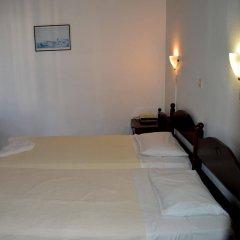 Отель Noufara Hotel Греция, Родос - отзывы, цены и фото номеров - забронировать отель Noufara Hotel онлайн интерьер отеля
