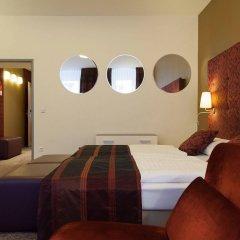 Отель Boutiquehotel Stadthalle Вена комната для гостей фото 4