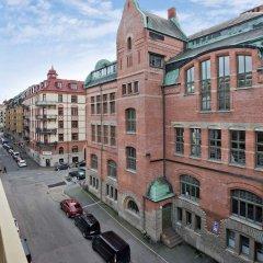Отель Avenyn - Företagsbostäder