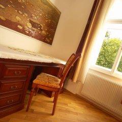 Отель Vysehrad Чехия, Прага - отзывы, цены и фото номеров - забронировать отель Vysehrad онлайн удобства в номере фото 2