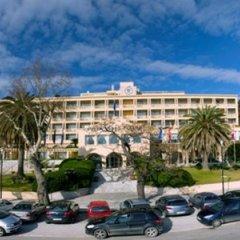 Отель Corfu Palace Hotel Греция, Корфу - 4 отзыва об отеле, цены и фото номеров - забронировать отель Corfu Palace Hotel онлайн парковка