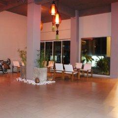 Отель Rome Place Hotel Таиланд, Пхукет - 3 отзыва об отеле, цены и фото номеров - забронировать отель Rome Place Hotel онлайн интерьер отеля фото 3