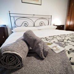 Отель Lussuosa Dimora Dell'Agnello Италия, Генуя - отзывы, цены и фото номеров - забронировать отель Lussuosa Dimora Dell'Agnello онлайн комната для гостей