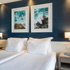 Eva Hotel комната для гостей фото 4