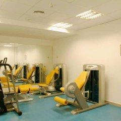 Отель Hipotels Said фитнесс-зал фото 3