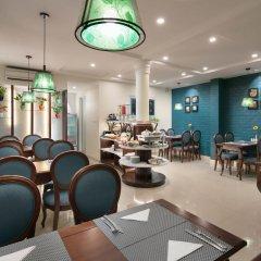 Holiday Emerald Hotel гостиничный бар