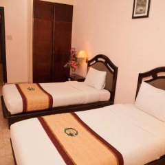 Отель Golf 1 комната для гостей фото 3