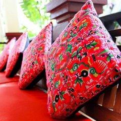 Отель Anantara Lawana Koh Samui Resort Самуи развлечения